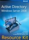 Active Directory Windows Server 2008 z płytą CD Reimer Stan, Kezema Conan, Mulcare Mike