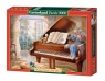 Puzzle 3000 Fortepian CASTOR (300310)