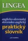 Praktyczny słownik angielsko-słowacki i słowacko-angielski
