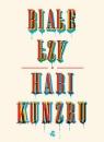 Białe łzy Kunzru Hari