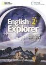 English Explorer International 2 Interactive Whiteboard CD-ROM Helen Stephenson, Jane Bailey