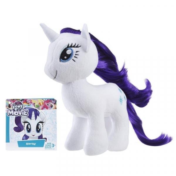 Maskotka My Little Pony Kucyki z pięknymi włosami Rarity (E0032/E0437)