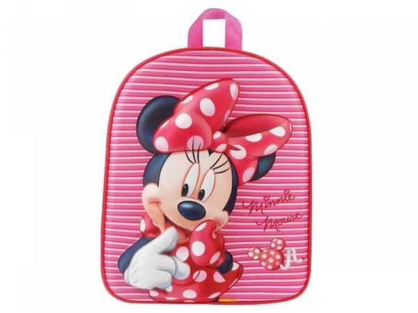 Plecaczek Minnie 3D (088-6986)