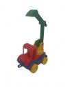 Kid Cars - koparka MIX (60000)