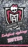 Monster High Zabójczo stylowy notes