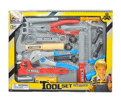 Narzędzia w pudełku
