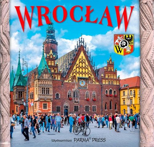 Wrocław wersja angielska Kaczmarek Romuald
