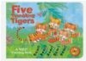 Five Tumbling Tigers Debbie Tarbett
