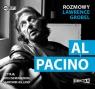 Al Pacino Rozmowy  (Audiobook) Grobel Lawrence
