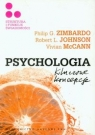 PSYCHOLOGIA KLUCZOWE KONCEPCJE TOM 3 PHILIP ZIMBARDO. ROBERT L. JOHNSON. VIVIAN MCCANN