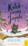 Kotek zwany Jagodą. Tom 4
