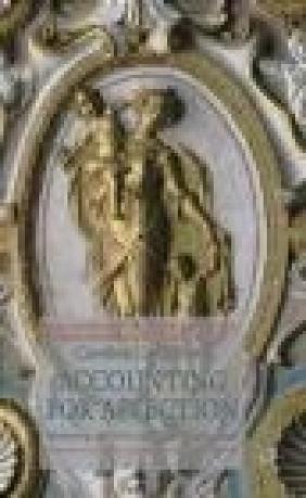 Accounting for Affection Caroline Castiglione
