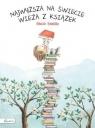 Najwyższa na świecie wieża z książek