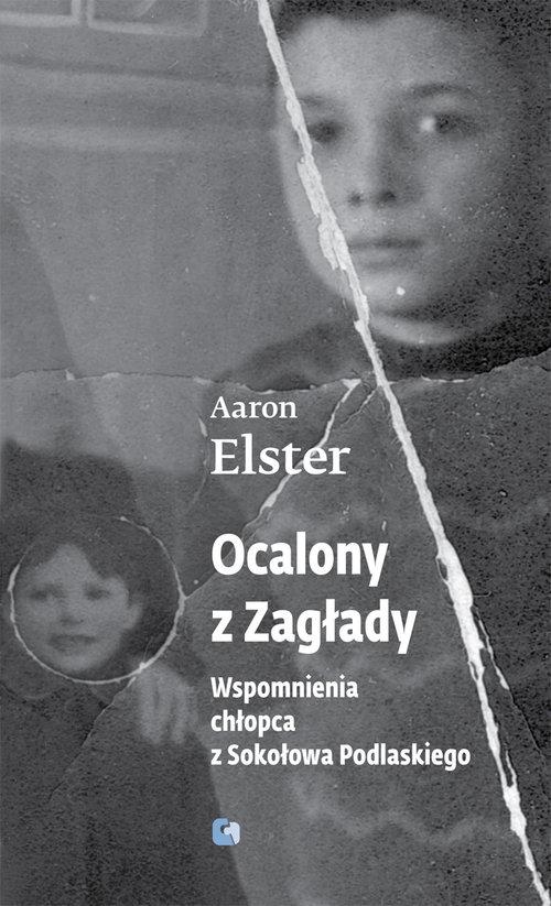 Ocalony z Zagłady Elster Aaron