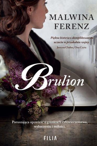 Brulion Ferenz Malwina