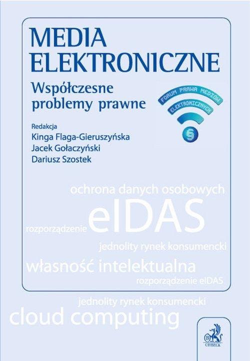 Media elektroniczne