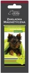 Zakładka do książki Pies kąpiel