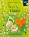 Czytam sobie. Koty i kotki