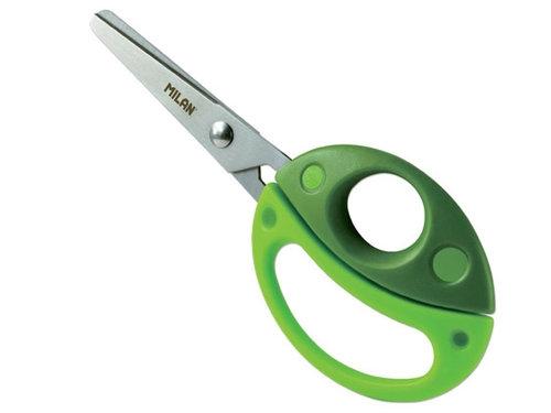 Nożyczki Milan Biedronki 20 sztuk