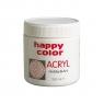 Farba akrylowa 250 ml - tytanowa biel (353565)