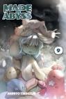 Made in Abyss #09 Tsukushi Akihito