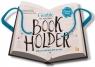 Gimble Book Holder - niebieski uchwyt do książki lub tabletu