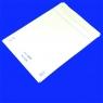 Koperty samoklejące z folią bąbelkową K20 10szt białe (15322012-14)