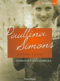 Ogród letni  (Audiobook) (Audiobook) Simons Paullina