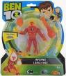 Ben 10 Figurka podstawowa 13 cm Inferno (PBT76100B)