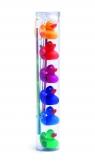 Gra zręcznościowa Łowienie kaczuszek różne kolory (DJ02005)