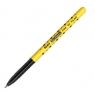 Długopis w gwiazdki Sunny - Czarny (TO-050)