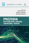 Prozodia Przyswajanie badanie zaburzenia terapia Wysocka Marta,Kamińska Barbara,Milewski Stanisław