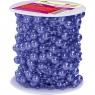 Sznurek perełek 20m - Niebieski (373247)