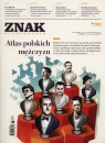 ZNAK 702 11/2013 Atlas polskich mężczyzn