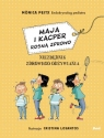 Maja i Kacper rosną zdrowo