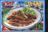 Kulinarny 2009 kalendarz rodzinny