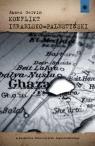 Konflikt izraelsko-palestyński Gelvin James L.