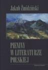 Pieniny w literaturze polskiej