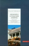 Opowieści literackiej Ameryki