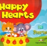 Happy Hearts Starter Pack + CD +DVD Dooley Jenny, Evans Virginia