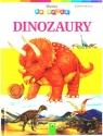 Wiedza na medal Dinozaury