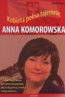 Anna Komorowska Kobieta pełna tajemnic Preger Ludwika