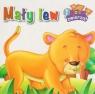 Mały lew. Dzieci zwierząt