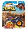 Hot Wheels Monster Truck: Pojazd 1:64 - Psychodelic (FYJ44/GBT91)