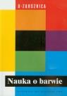 Nauka o barwie