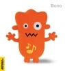Bono maskotka Brzydale