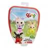 Figurka Bing Koko i Charlie (CDY32/CHF22)