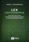 Lex cryptographia?