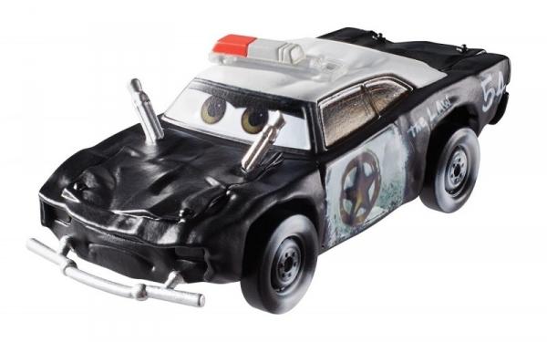 CARS Diecast APB (DXV29/DXV59)