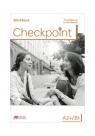 Checkpoint A2+/B1 Workbook. Język angielski dla liceów i techników.